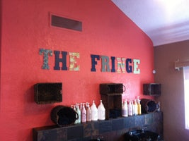 The Fringe Cut & Academy