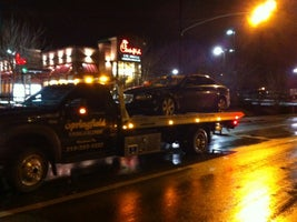 SPRINGFIELD TOWING & RECOVERY LLC