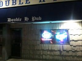 Double H Pub