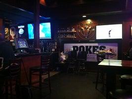 Pokes Bar & Grill