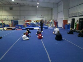 Advantage Gymnastics