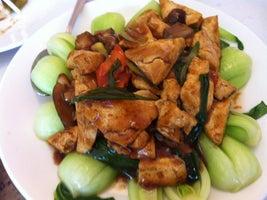 Peking Delight