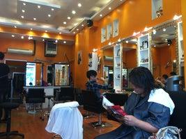 V One Salon