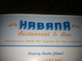 Habana Restaurant & Bar