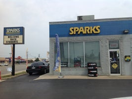 Sparks Computerized Car Care
