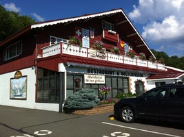The Alpine Wurst & Meat House
