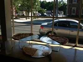 Yardley Pizza