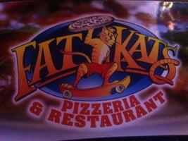 Fat Kats Pizzeria