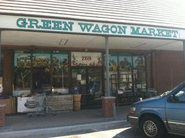 Green Wagon Market