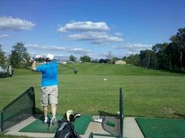 Raven's Claw Golf Club