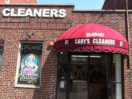 Cary's Dry Cleaning