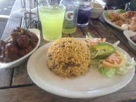 El Conuquito Restaurant #2