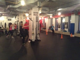 The Fitness Lair powered by Unicus Fitness