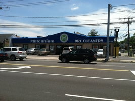 Millennium Dry Cleaners