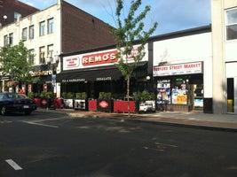 Remo's Brick Oven Pizza Company