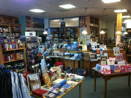 Book Passage Bookstore