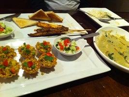 Issara Thai Cuisine
