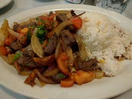 Estampas Peruanas
