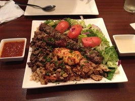 Chef Samir Shaltout
