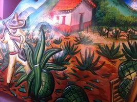 Las Dalias Mexican Restaurant