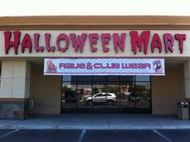 Halloween Mart Las Vegas | Halloweenmart Your Year Round Costume And Prop Shop Photos