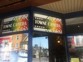 Towne Camera