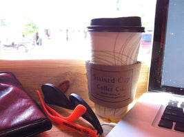 Stained Cup Coffee Co