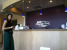 Massage Envy Spa Peachtree City