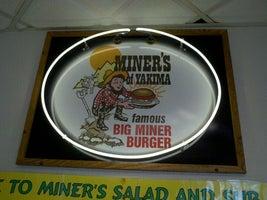 Miner's Drive-In
