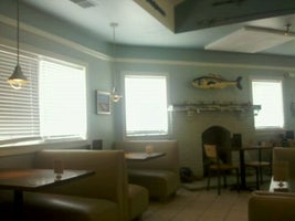 Lures Bar And Grille