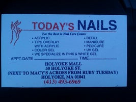 Today\'s Nails - Prices, Photos & Reviews - Holyoke, MA