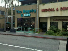 Bagelry & Bistro