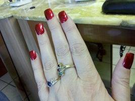 Nails Garden & Spa