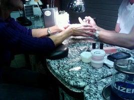 #1 Nail Salon