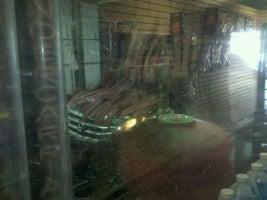 Mr. Car Wash