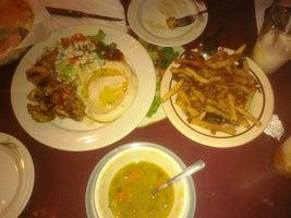 Alyans Middle Eastern Cuisine