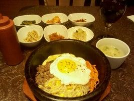 Garam Korean Restaurant