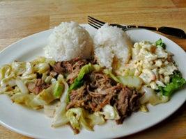 Oceans Apart Restaurant-A Taste Of Aloha