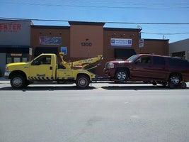 Rafa's Auto Care & Towing Services