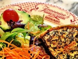Jeannine's American Bakery & Restaurant
