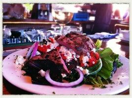 Beach Creek Oyster Bar & Grille