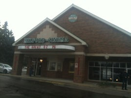 Milford Cinema Theatre
