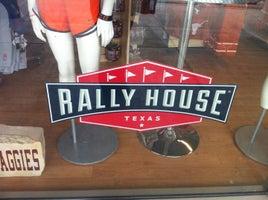 Rally House Alpha
