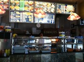 Broadway Pizzeria Italian Restaurant