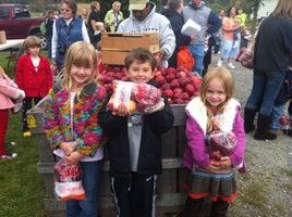 Way Fruit Farm