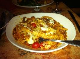 Via Napoli Trattoria & Bar