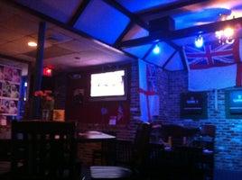 Stoney's British Pub