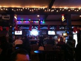 Pickwick's Pub