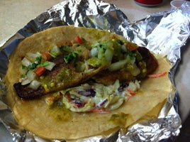 Mesquite Grill & Taco Factory