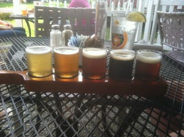 Barrington Brewery & Restaurant